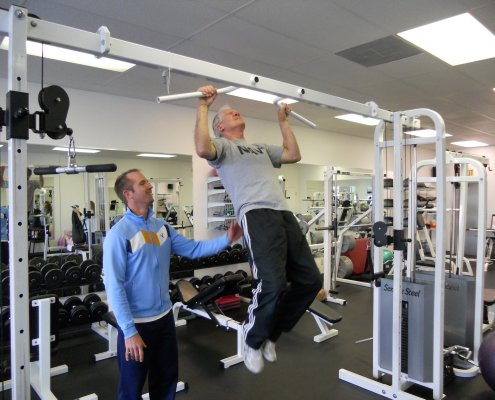 Framework Personal Training - Reno, NV 51810_168161069890566_4911598_o Three Benefits to Training in a Private Gym