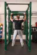 Framework Personal Training - Reno, NV JeremyWorking2 6 Benefits You'll Only Enjoy When You Have a Personal Trainer