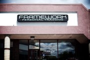 Framework Personal Training - Reno, NV framework Six Reasons Functional Training is A Great Approach to Fitness
