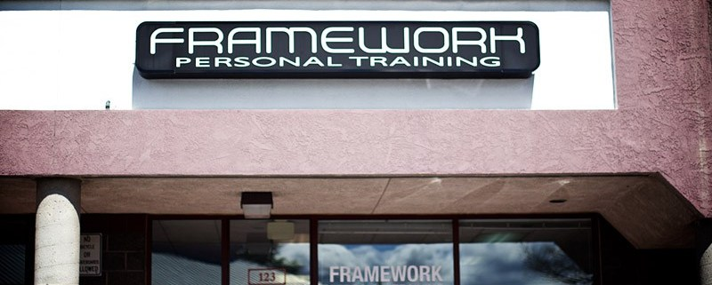 Framework Personal Training - Reno, NV framework Framework Personal Training Reopens Friday, May 29