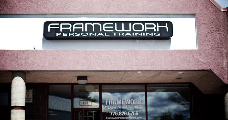 Framework Personal Training - Reno, NV framework Three Advantages of Personal Training in a Private Studio