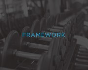 Framework Personal Training - Reno, NV generic The Importance of Building Muscle as we Age