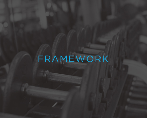 Framework Personal Trainers