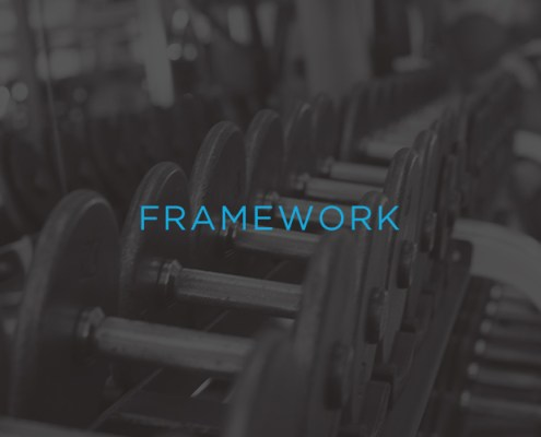 Framework Personal Training - Reno, NV generic Three Easy Ways to Stay Healthy (And Sane) this Holiday Season