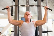 Framework Personal Training - Reno, NV senior-workout The Importance of Building Muscle as we Age