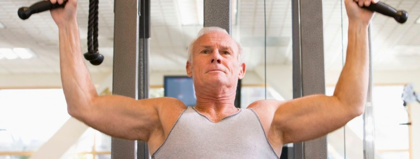 Framework Personal Training - Reno, NV senior-workout Reno's Personal Trainer for Seniors