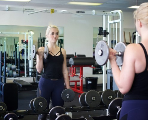 Framework Personal Training - Reno, NV framework-personal-training-reno-personal-training Meet Morgan, a New Trainer at Framework Personal Training in Reno