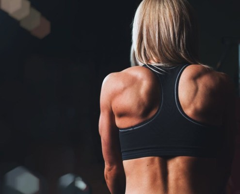 Framework Personal Training - Reno, NV framework-personal-training-reno-functional-training 5 Tips for Spring Cleaning Your Fitness to Get Ready for Summer