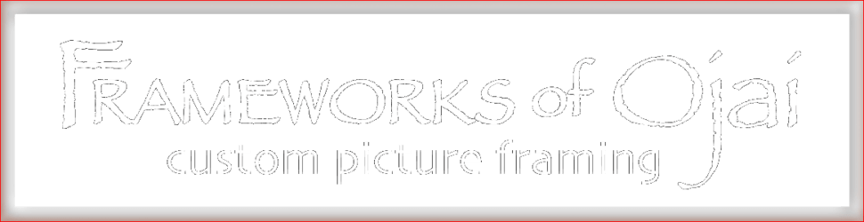 Frameworks of Ojai