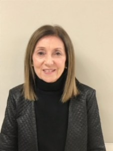 Janice M. Rogers, Vice-Chairman