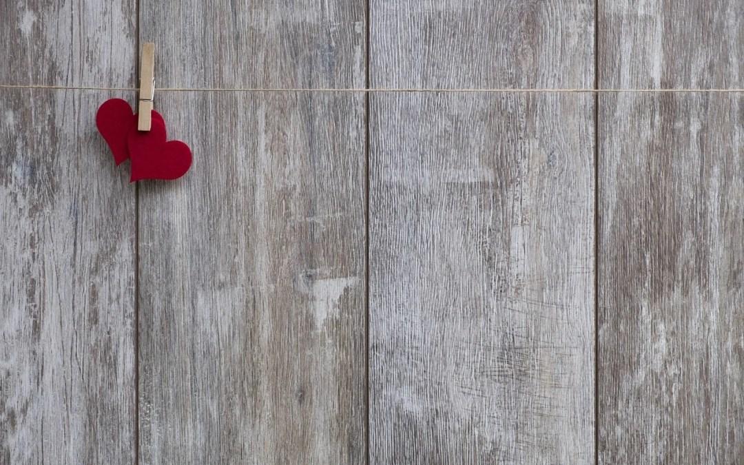 San Valentino: un augurio d'amore per tutti