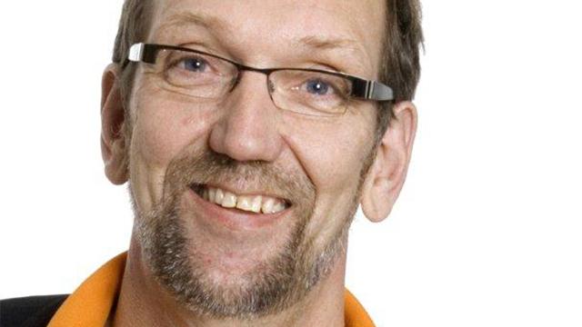 Erland Lundström (retoriker)