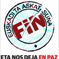 Las mejores portadas de la prensa española sobre el fin de #ETA
