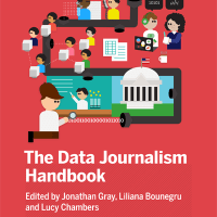 El manual The Data Journalism Handbook traducido al español