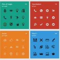 Flaticon, más de 50.000 iconos gratuitos y libres