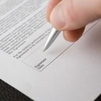 Diez principios para un contrato justo como periodista freelance