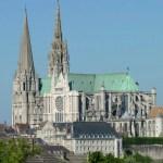 Passeio Chartres e sua Catedral