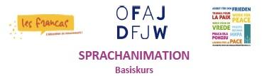 Formation à l'animation linguistique dans les rencontres franco-allemandes de jeunes