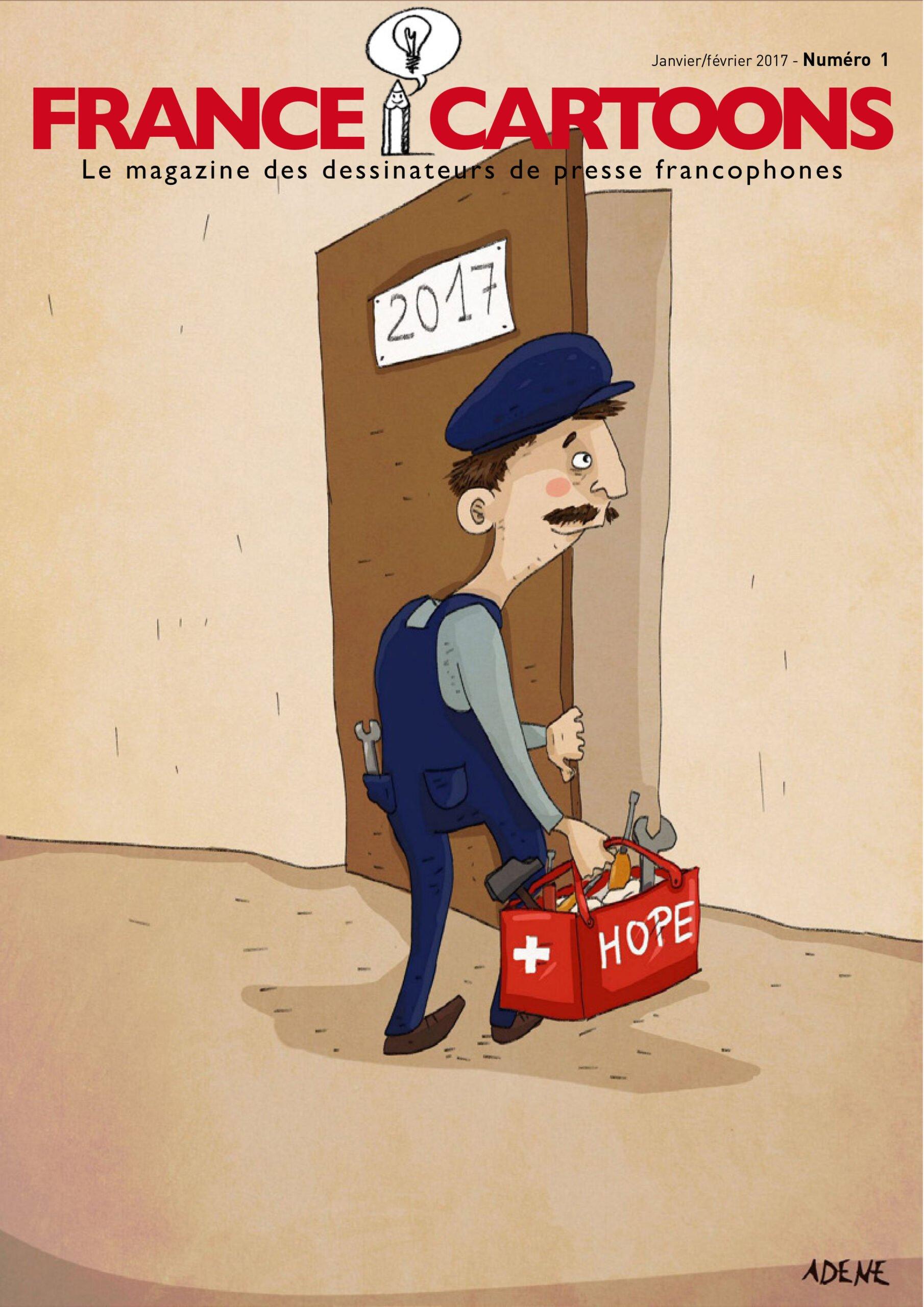 France-Cartoons n°1