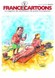 France-Cartoons n°6