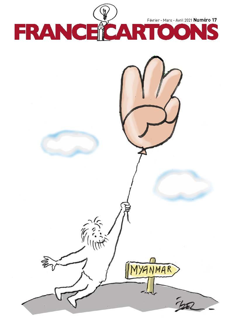 France-Cartoons n°17