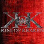 KISS OF KRAKEN