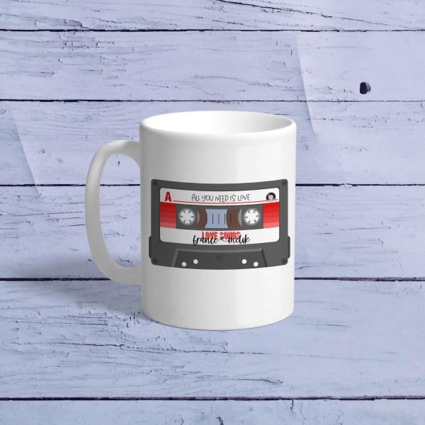 mug personnlisable cassette france meunier biscuiterie