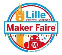 Lille Maker Faire 2018 macaron