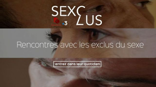 Webdocumentaire SEXCLUS