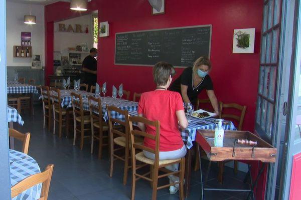 restaurant bacchus perdent contre axa