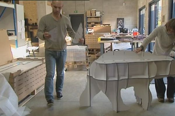 ibride createur de meubles design et d