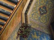 Cabinet de travail (plafond) - © https://franceetmerveilles.wordpress.com - Tous droits réservés