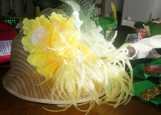chapeaux catherinettes