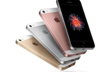 Apple u SAD-u opet prodaje iPhone SE