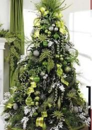 5. www.trendytree.com:image-gallery:2012-raz-christmas-trees