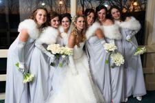 4.1 BRIDESMAID