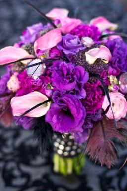 bouquetmauve
