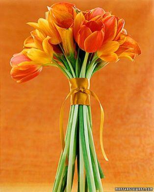 bouquetorange