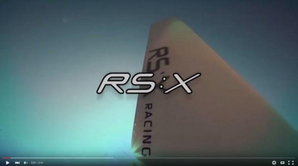 Neil Pryde RSX