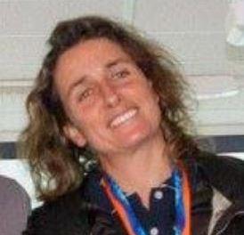 Carton plein pour Jeanne Mailhos Vitel, championne d'Europe, championne de France 2016