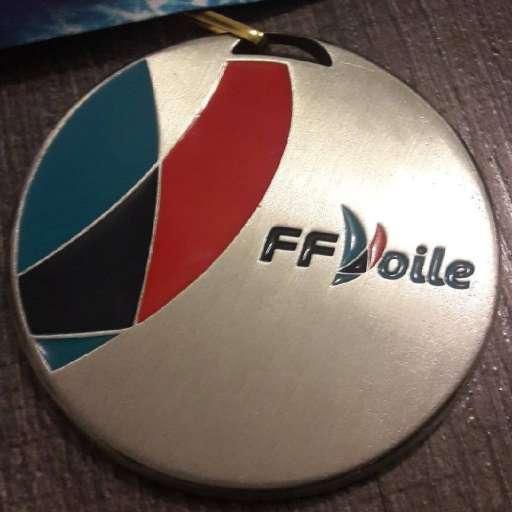Appel d'offre FFVoile Raceboard
