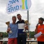 Interview des premiers vainqueur de la coupe nationale par équipe raceboard 2019