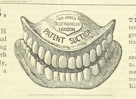 Patent Suction - Image taken from page 119 of 'Beeton's Christmas Annual, British Library