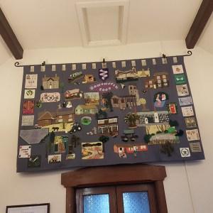 Gawsworth Banner