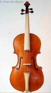gasparo da salo viola front view eduardo frances bruno luthier