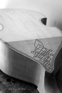 rose tenor viol purfling up eduardo frances bruno luthier