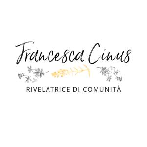 Logo di Francesca Cinus - Rivelatrice di Comunità