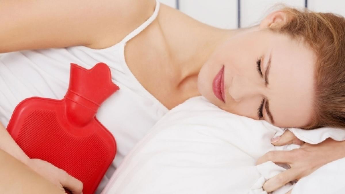 dolore pelvico nella parte inferiore delladdome