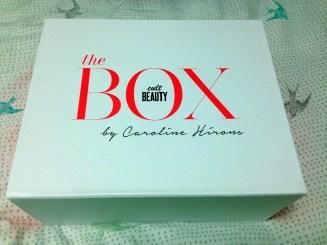 cult beauty box