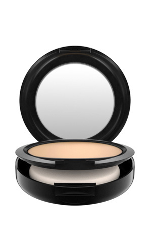 MAC Studio Fix Powder (full coverage)